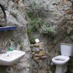 Toiletten Bild zum Welttoilettentag